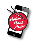 Asian Food Apps