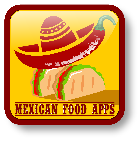 Mexican Food Apps
